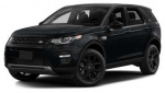 Land Rover Discovery Sport hub bore