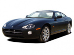 Jaguar  XK8 hub bore