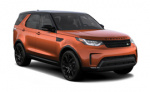 Land Rover Discovery hub bore